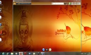 Bodhi Linux 2.0 ya está disponible