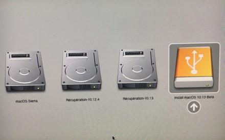 Crear una llave USB de arranque desde macOS High Sierra (10.13)