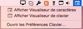 Cómo activar el teclado virtual Yosemite (Mac OS X 10.10) 4