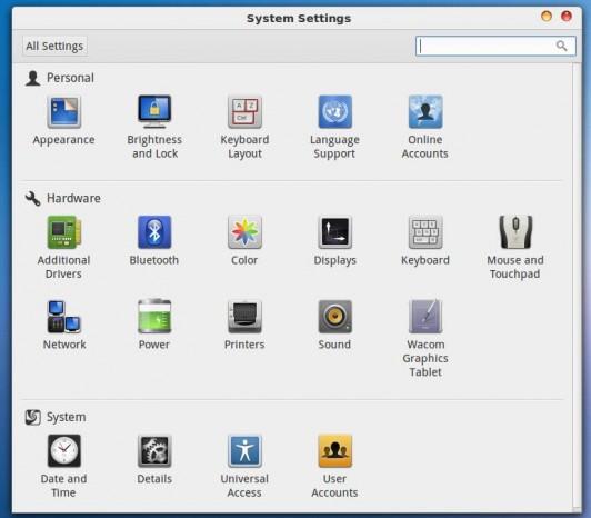 Linux Deepin 12.06, una distribución china 3