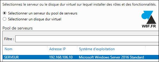 Windows Server 2016: crear un dominio de Active Directory 4