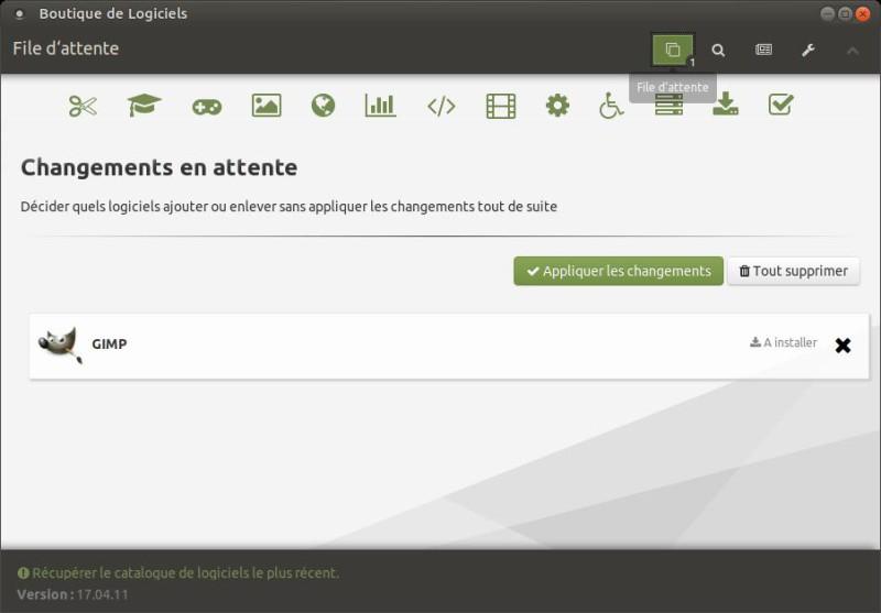 Ubuntu Mate - Versión 17.04 - Descargar - Probar - Instalar 16
