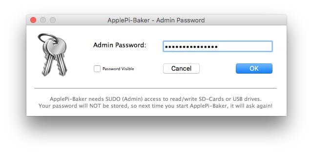 Clonar una tarjeta SD en Mac (copia de imagen perfecta) 1