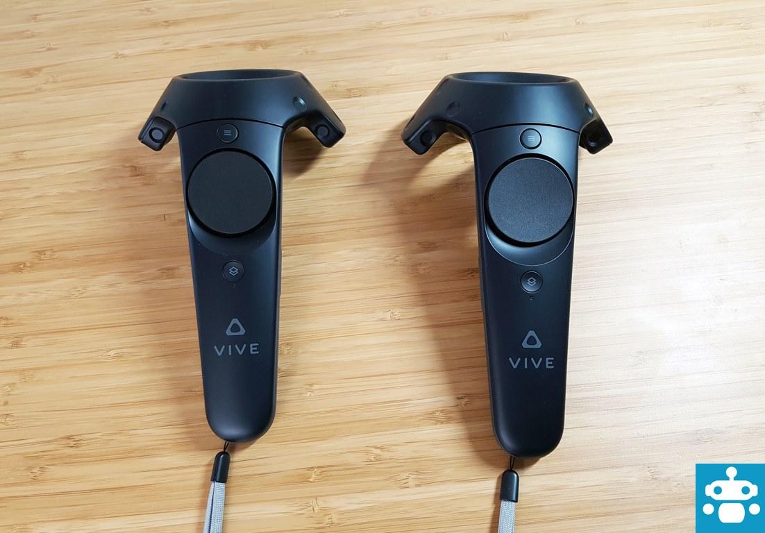 HTC Vive Test: simplemente los mejores auriculares de realidad virtual 6