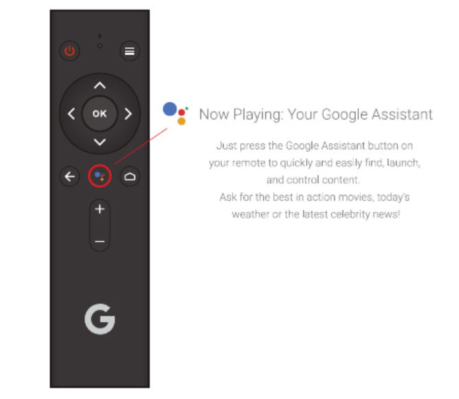 Google prepara el sucesor de Chromecast que ejecuta Android TV 2
