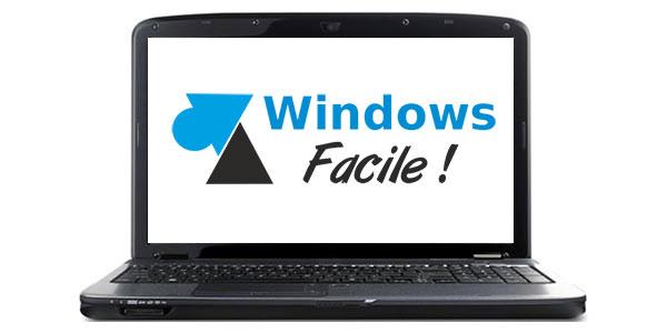 Windows 10: cambiar la dirección de desplazamiento del panel táctil 1