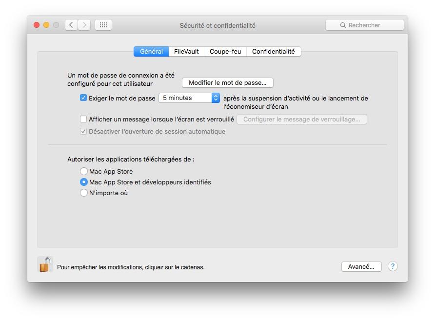 Protege tu Mac contra virus, malware, ransomware, spyware..... 1