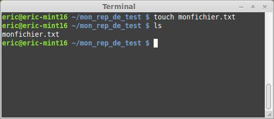 El terminal Linux para principiantes la suite 43