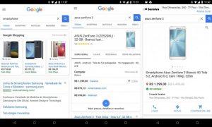 Google ahora muestra si el producto que quieres está disponible en las tiendas físicas