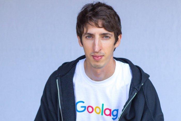 Ingeniero de escándalos de diversidad demanda a Google por discriminación