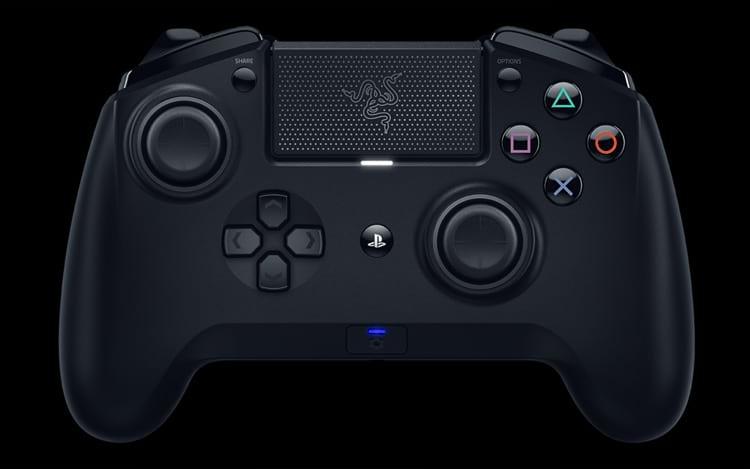 Razer Anuncia Auriculares Inalámbricos y Nuevos Controles Raiju de la Línea de Licenciatarios PS4 2