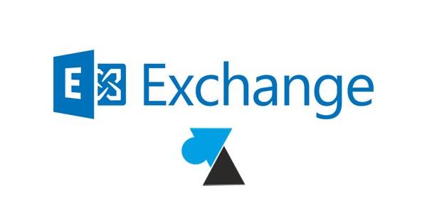 Exchange 2013: delegación de un buzón de correo 1