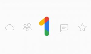 Google One llega a Brasil con nuevos planes de almacenamiento en nube