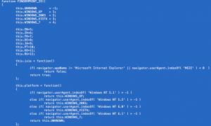 Script que explota las filtraciones de Internet Explorer en la Web