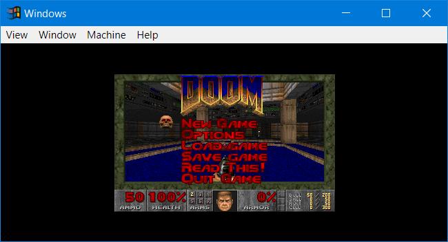 Windows 95 v2.0 tiene Doom, Netscape, soporte de audio y más 3