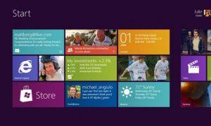 Rumor del día: Windows 8 Beta llega el lunes