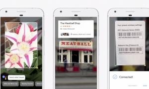 Google Lens comienza a distribuirse a más usuarios de Android