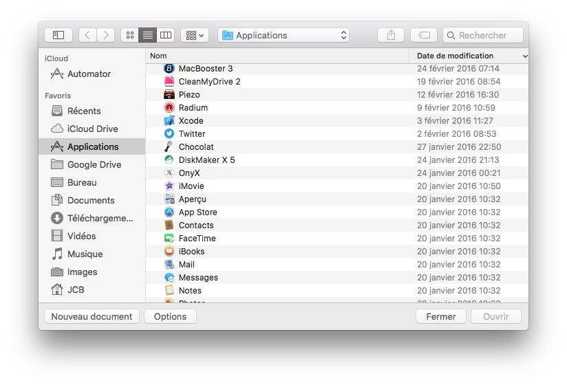 Arranca tu Mac con música (MP3, AAC, WAV...) 3