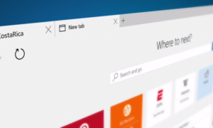 5 hechos que marcaron a Microsoft en 2018: Windows 10 buggy, Edge based Chrome y más