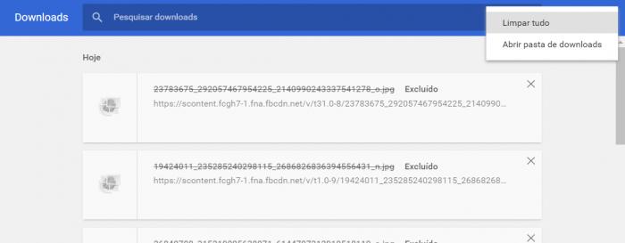 Un error en Google Chrome provoca una ralentización en Windows si has descargado demasiado. 2