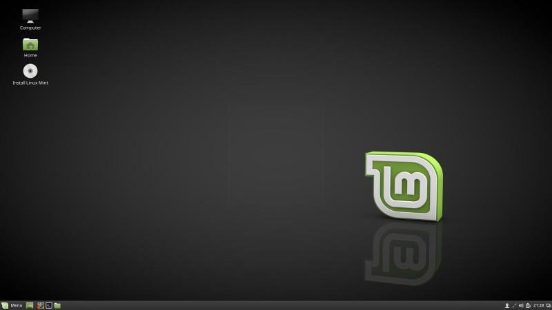 Cómo crear una llave de arranque para Linux Mint Cinnamon 3