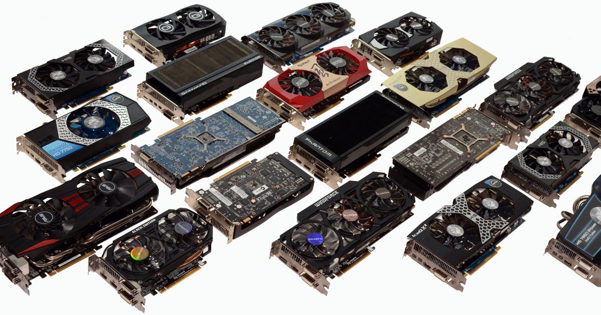 CPU, GPU, APU: ¿qué es y cuáles son las diferencias? 3