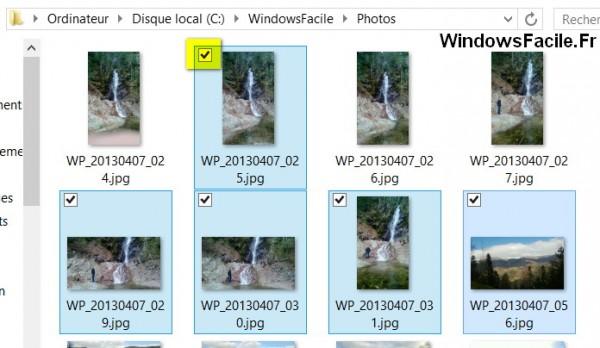 Windows 8: inicie fácilmente una presentación de diapositivas de imágenes 8