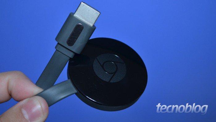 Chromecast cumple 5 años; qué puedes hacer con él y qué aplicaciones son compatibles