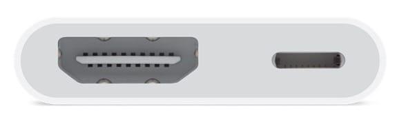 Conecta tu iPhone al televisor (con o sin cable)