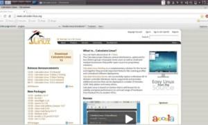 Lanzamiento de Calcular Linux versión 13