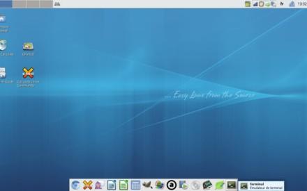 Instalación de Calcular Linux 12.0 con XFCE