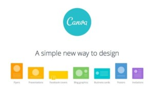 Canva: la alternativa gratuita a photoshop
