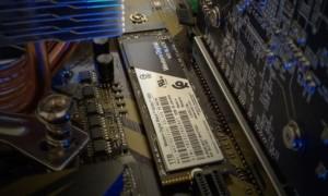 Review WD Black NVMe SSD WDS100T2X0C - Una de las unidades SSD más rápidas del mundo