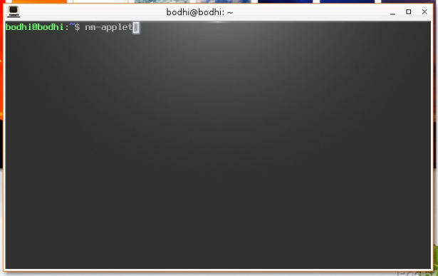 Volver a Bodhi Linux 2.0 3