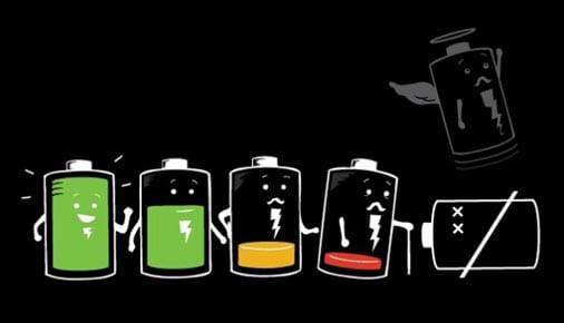 ¿Es cierto que cargar el teléfono a través de USB lleva más tiempo que conectarlo? 3
