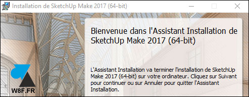 Instala el software de modelado gratuito de SketchUp 3