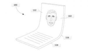 Las patentes de Google doblan el teléfono móvil plegable