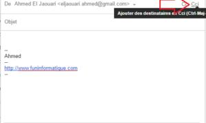 cci mail: ¿cómo ocultar los destinatarios de los correos electrónicos?