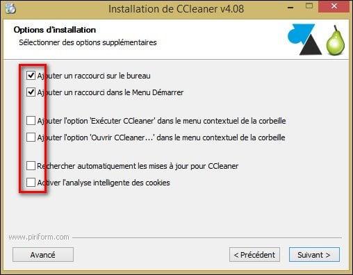 Cómo desinstalar aplicaciones de Windows Store con CCleaner