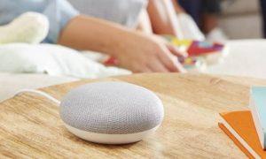Google supera a Amazon y se convierte en el mayor vendedor de altavoces inteligentes del mundo