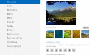 Windows 8 build 8172 capturado en imágenes