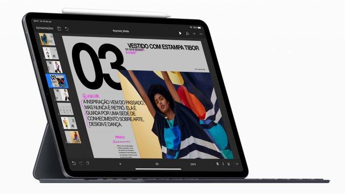 iPad Pro incluye MacBook, Surface y Dell XPS con Core i7 en aplicaciones reales