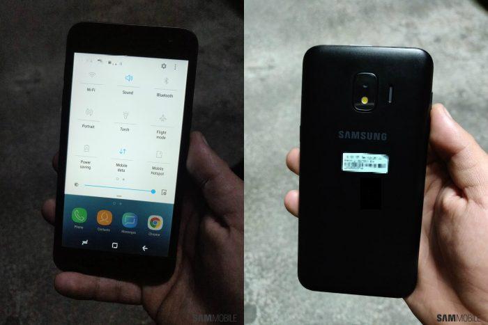 Samsung ha personalizado Android Go para tu próximo teléfono barato 3