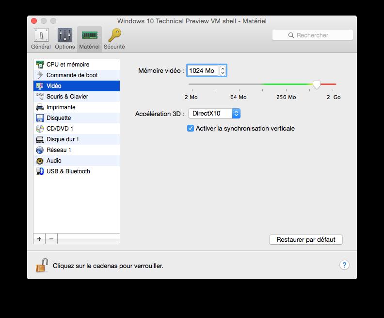 Cómo instalar Windows 10 en Mac OS X Yosemite, Mavericks...... 7