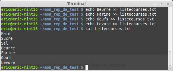El terminal Linux para principiantes la suite 53