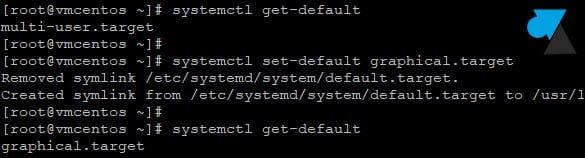 CentOS: instalar el entorno gráfico de KDE