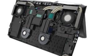 CES 2017: Acer Predator 21X, un precio de 10 000€ y un lanzamiento para febrero en Francia