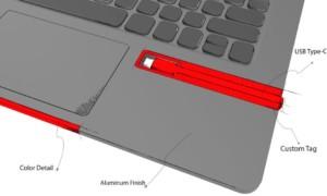 CES 2017: Mirabook, para transformar su smartphone en portátil