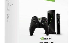 CES 2017: nuevo Nvidia Shield TV con 4K HDR y asistente de Google por 229€.