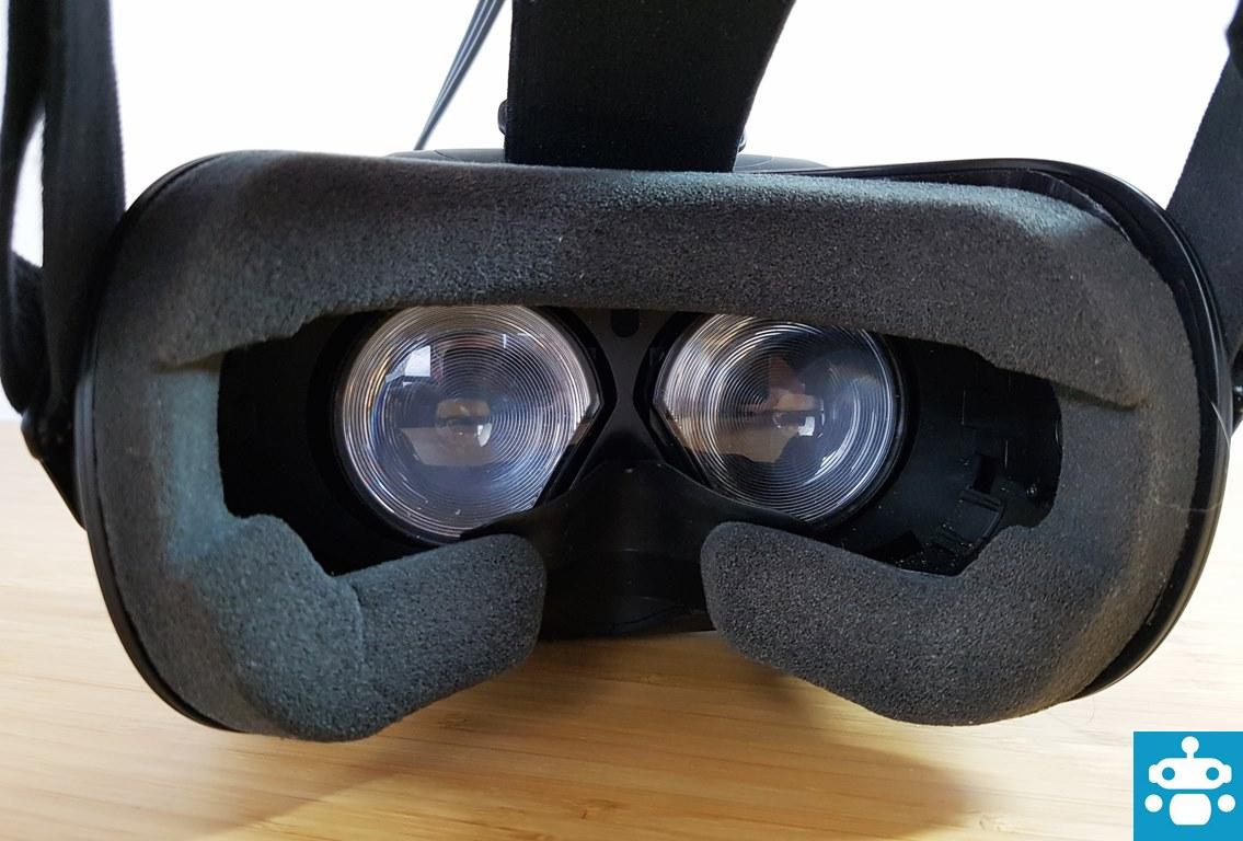 HTC Vive Test: simplemente los mejores auriculares de realidad virtual 8